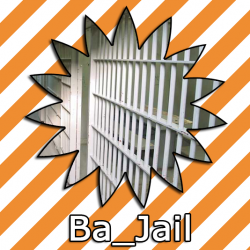 Jail Mod для CSS