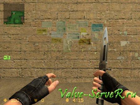 Скин для Ножа – M9 Probis III Knife
