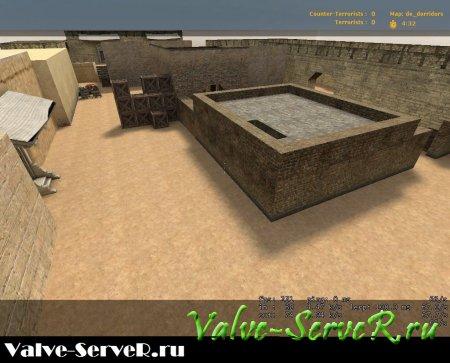 de_dusty_village