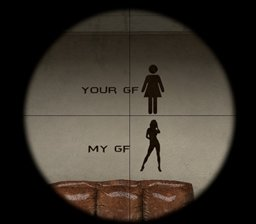 Спрей Girlfriend