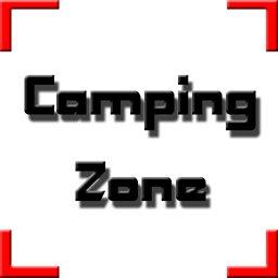 Спрей Camping Zone