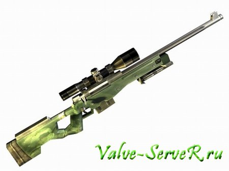 AWP Only Server v55 No-Steam by KYIVSTAR (aka sanek-9-6)