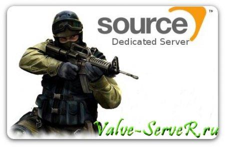 Установка и настройка Counter-Strike: Source сервера