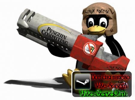 Public(No-Steam)Server by ALЬTAIR v58 for Linux