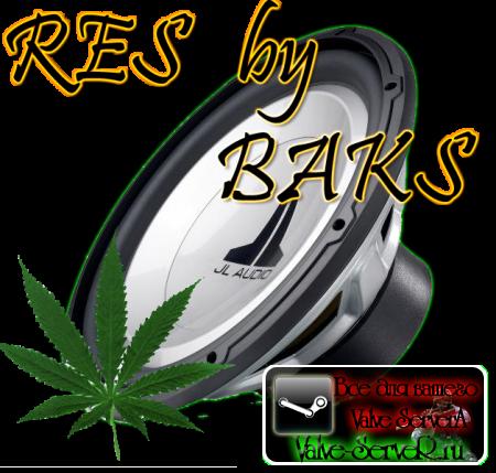 RES by BAKS (Нерзка звуков в конце раунда)