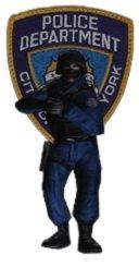 Спрей Police