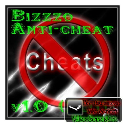Bizzzo Anti-cheat v1.0 (2011)
