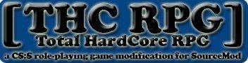 THC RPG Mod [V 0.8.1]
