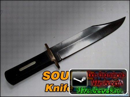 KnifeDrop v.1.1