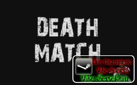 CSDM+FFA (Dead Match)