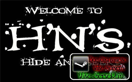 HNS (Hide & Seek) by OmG