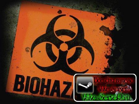 Classic Biohazard zm