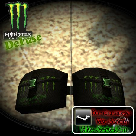 MonsterEnergyDefuse