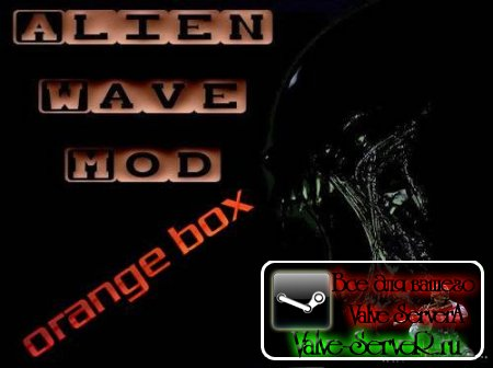 Alien Wave 1.50 - OrangeBox
