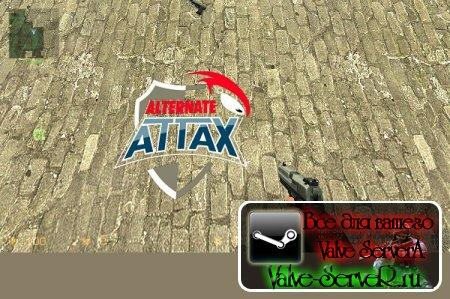 Спрей Alternate Attax