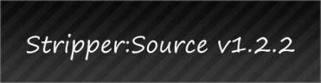 Stripper:Source v1.2.2
