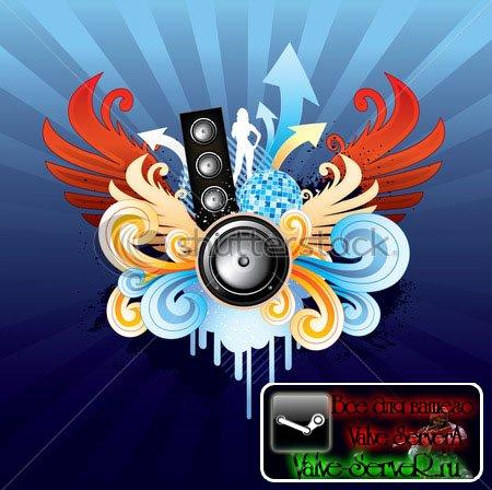 RES sound - Звуки в конце раунда