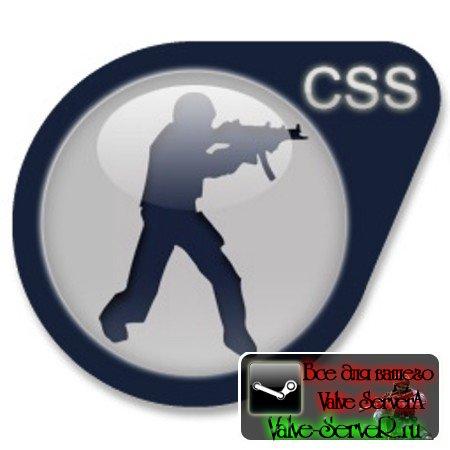 Техника прицеливания CS:S