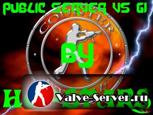 Server Public  hopstars v61 STEAM