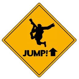 Спрей Jump