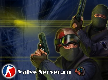 CSDM сервачок by BadWeather [#2]