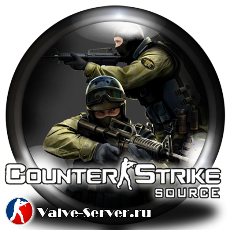 Counter-Strike: Source [v.34] No-Steam