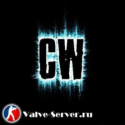 Готовый CW сервер для CSS v34