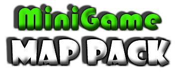 Сборник MiniGames карт