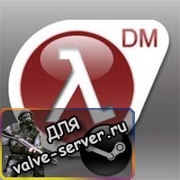 CS:S DeathMatch v2.1.4