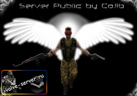 Public server by ~CoJIb~