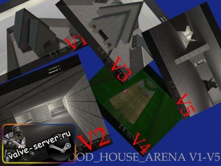 dod_arena_house v1-v5