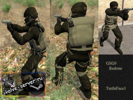 GSG9 Redone