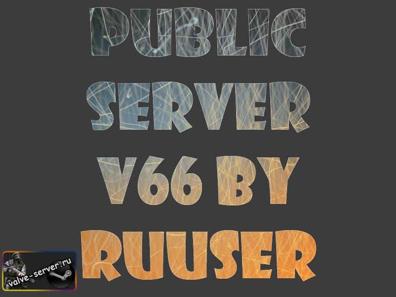 Cw сервер для css v66 новые сервера игры онлайнi