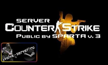 Public Server by SPARTA v. 3