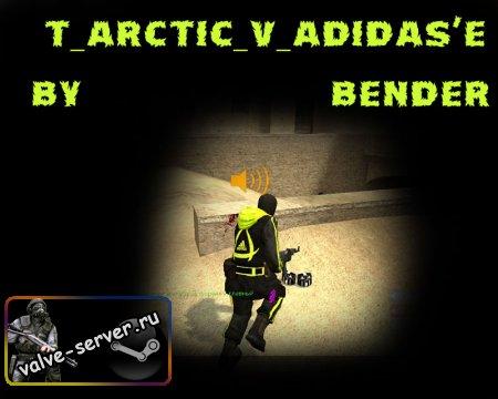 t_arctic_v_adidas'e