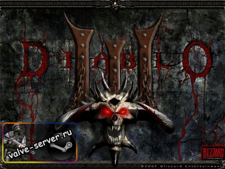 World of Hell: Diablo
