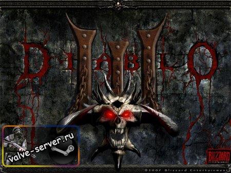 World of Hell: Diablo