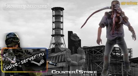 Zombie Reloaded by n1ke V68 No Steam