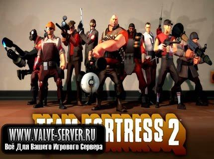 Инструкця по замене звуков в Team Fortress 2