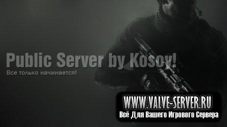 Public Server by Kosoy!