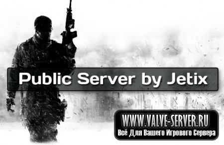 Public Server by Jetix
