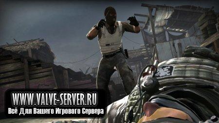 Counter-Strike: Global Offensive лишилась кроссплатформенного мультиплеера