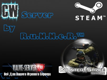 CW|MIX Server by R.uN.N.e.R.™ v74 steam