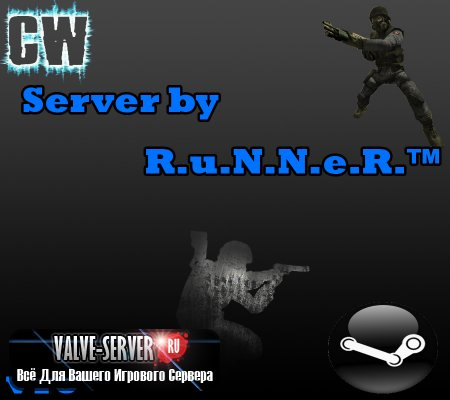 CW|MIX|Server by R.u.N.N.e.R.™ v75 Steam