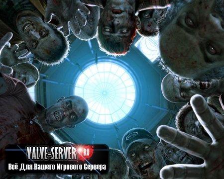 ...:::Готовый зомби-сервер v75 STEAM:::...