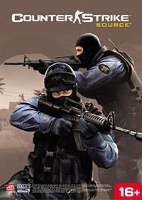 Counter-Strike Source v76.1 Multi [No-Steam]