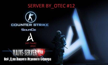 Public Сервер CSS 78 BY_OTEC #12