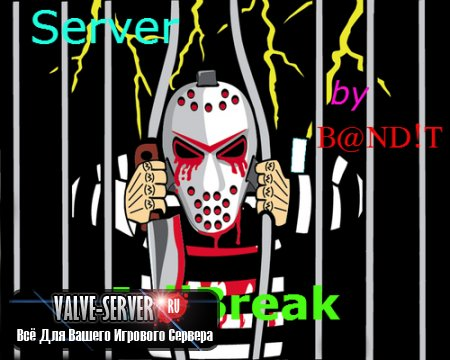 Jail Server v78 by B@ND!T