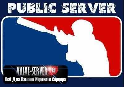 Publick сервер by LeoPold v79 [No_Steam]