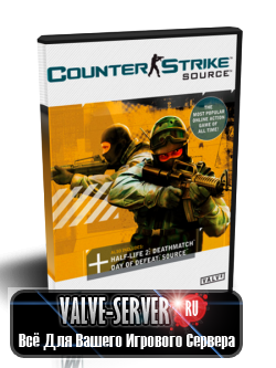 Counter-Strike Source v1807769 Multi [No-Steam] mod by status[a]